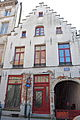 Rue de Flandre 176 Vlaamse Stwg Brussels 2012-04.jpg