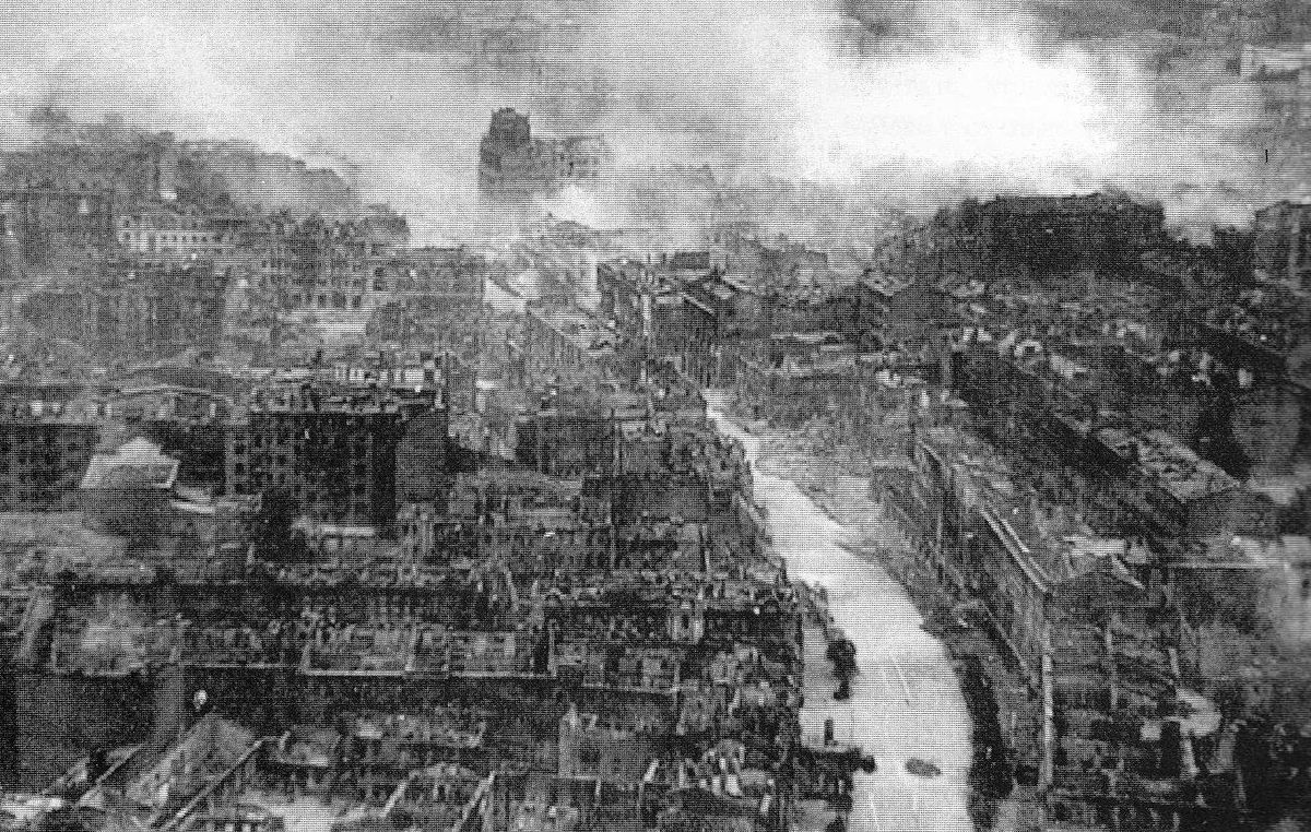 The city of Kiev, the liberation from the Nazi invaders: date, value. Kiev offensive operation in 1943 25