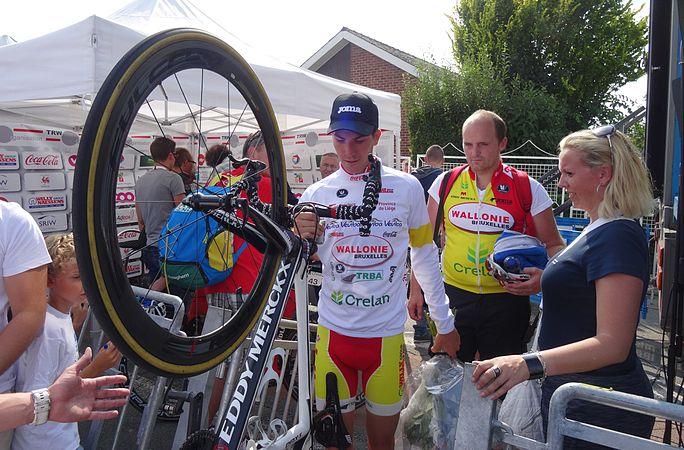 Rumillies (Tournai) - Tour de Wallonie, étape 1, 26 juillet 2014, arrivée (C28).JPG