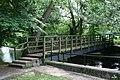 Rustic Bridge - geograph.org.uk - 836081.jpg