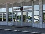Ruzyně, staré letiště, vchod.jpg