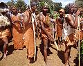 Rwenzururu cultural wear.JPG