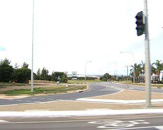 Green Fields, South Australia - Ryans Road, Green Fields
