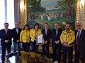 SAMUR-Protección Civil recibe el certificado de Gestión de Emergencias de la Cámara de Comercio 01.jpg