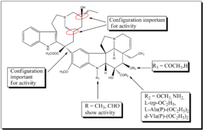 structure activity relationship drug design and discovery