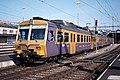 SBB RABDe 8 16 Chiquita Zürich Hauptbahnhof 1982.jpg