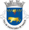 Coat of arms of Salvaterra de Magos