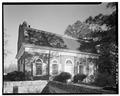 SOUTH SIDE - St. Stephen's Church (Episcopal), Saint Stephen, Berkeley County, SC HABS SC,8-SAST,1-9.tif