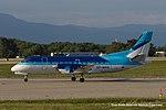 SP-MRE Saab 340A SF34 - IGA (21374948855).jpg