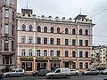 SPb Dobroljubova avenue 7.jpg