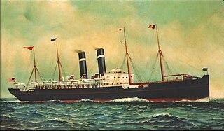 SS <i>Kroonland</i>