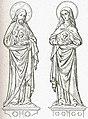 Sacré Coeur de Jésus et Sacré Coeur de Marie par Jean Baptiste Bethune.jpg