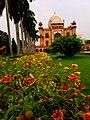 Safdarjung's Tomb Garden.jpg