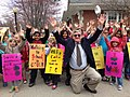 Safe Routes to School, Greenfield Mayor, April 30, 2015 (16709801964).jpg