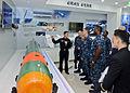 Sailors visit Jinhae Naval Base 150316-N-YM720-068.jpg