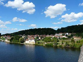 Saint-Capraise-de-Lalinde Commune in Nouvelle-Aquitaine, France