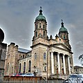 Saint Peter's Church (Mansfield, Ohio) - exterior square.jpg