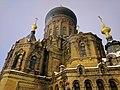Saint Sophia Cathedral, Harbin 7.jpg