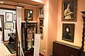 Salón de retratos de la Casa Museo Benlliure 02.jpg