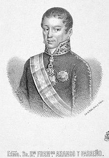 Francisco de Arango y Parreño