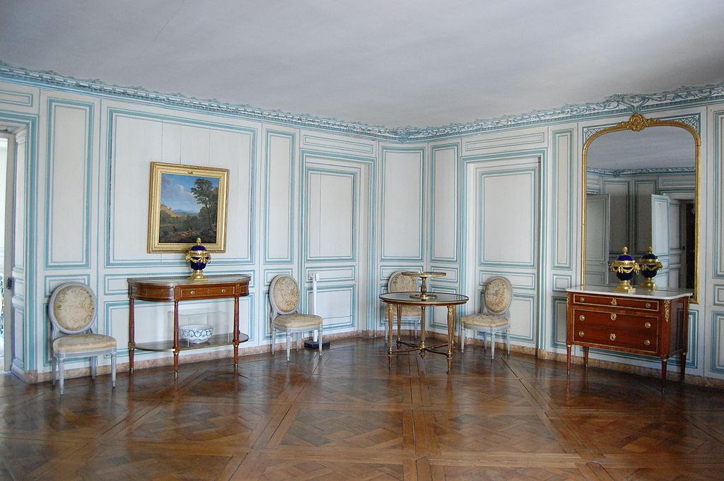 File Salle Manger De L 39 Appartement De Madame Du Barry