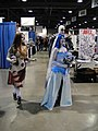 Sally, the Corpse Bride, and Jack Skellington (5134040405).jpg