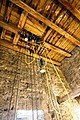 Salzburg - Mülln - Pfarrkirche Mülln Turmuhr - 2019 07 19 - Pendel 1.jpg