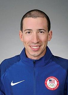 Samuel Ojserkis American rower