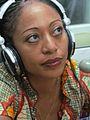 Samia Nkrumah Radio 2011-07-28.jpg