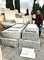 Samuel Cohen gravesite restored to 1940.jpg