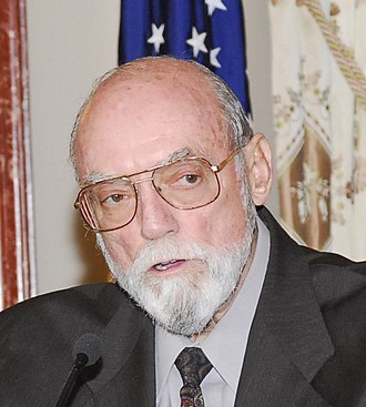 Samuel W. Lewis - Lewis in 2006