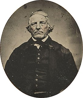 """Samuel Wilson Historical figure purportedly the source of the personification of the United States known as """"Uncle Sam"""""""