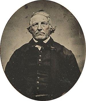 Samuel Wilson - Image: Samuel wilson portrait