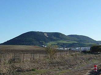 San José del Valle - Image: San Jose Valle P1060369