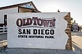San Diego (California, USA), Old Town -- 2012 -- 5331.jpg