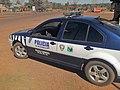 San Ignacio - Patrullero de Policía Caminera - Dirección General de Seguridad Vial de la Policía de Misiones (02).jpg