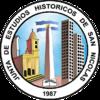Oficiala emblemo de San Nicolás