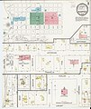 Sanborn Fire Insurance Map from Bloomfield, Davis County, Iowa. LOC sanborn02581 003-1.jpg