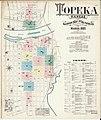 Sanborn Fire Insurance Map from Topeka, Shawnee County, Kansas. LOC sanborn03094 002-1.jpg