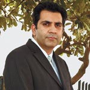 Sanjay Chandra - Image: Sanjay Chandra