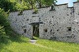 Sankt Georgen am Längsee Burg Hochosterwitz 08 Landschaftstor 1570 01062015 1115.jpg