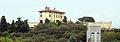 Sant'ilario a colombaia, veduta sul forte belvedere 02.JPG