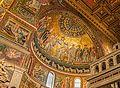 Santa Maria in Trastevere, Rome (15234104942).jpg
