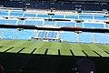 Santiago Bernabéu Stadium view Sideview 3, Madrid in 2019.jpg