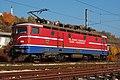 Sarajevo Railway-Station ZFBH 441-047 2011-10-31 (12).jpg