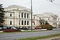 Sarajevo Tram-Line Muzeji 2011-10-28 (6).jpg