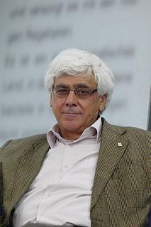 palästinensischer Philosoph und Politiker
