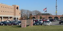 Sarpy County courthouse and jail 2.JPG