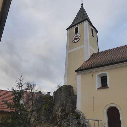 Pfarrei Deuerling