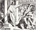 Schnorr von Carolsfeld Bibel in Bildern 1860 180.png